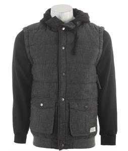 Matix Asher Chambray Sweater