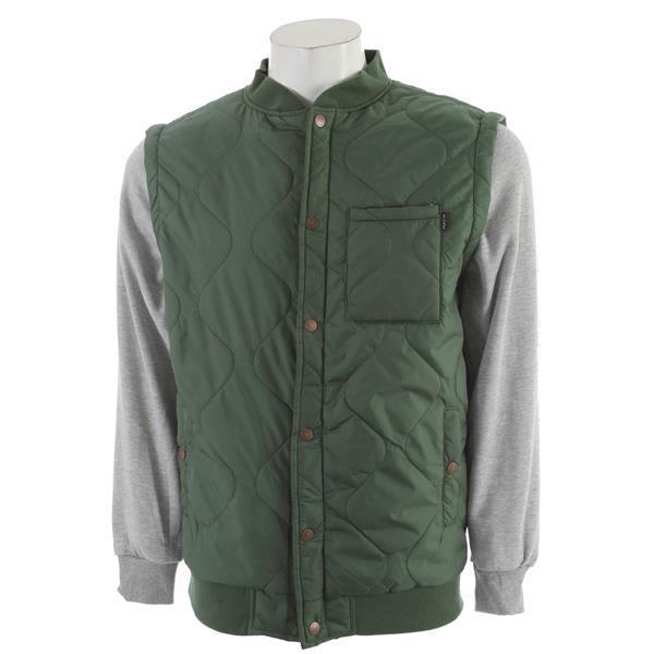 Matix Asher Military Sweatshirt