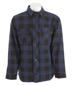 Matix Asher ML Flannel Jacket Crip Plaid