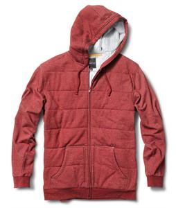Matix Asher Lite Hoodie Cardinal