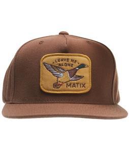 Matix Bird Cap