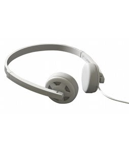 Matix Bulkhead Headphones Pearl