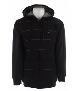 Matix Chaingang Lite Hoodie Black