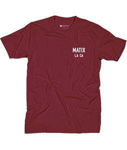 Matix Club T-Shirt