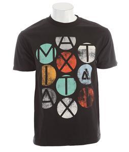 Matix Colors T-Shirt