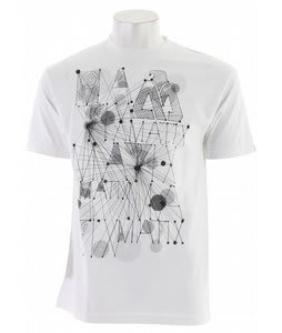 Matix Constellation T-Shirt White