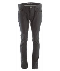 Matix Constrictor Jeans Dark Raw