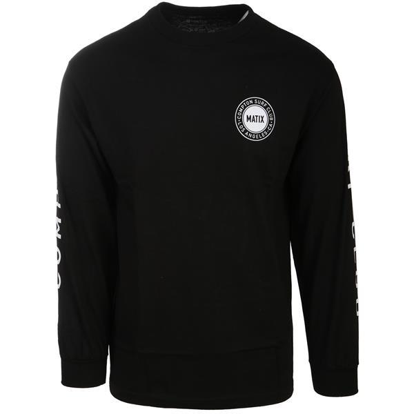 Matix CSC Emblem L/S T-Shirt