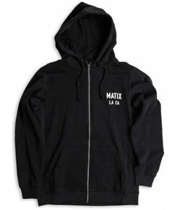 Matix Csc Zip Hoodie