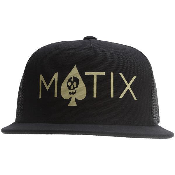 Matix Deathcard Cap