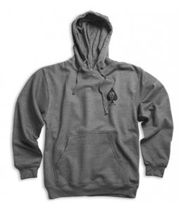 Matix DFA Hood Hoodie Athletic Heather
