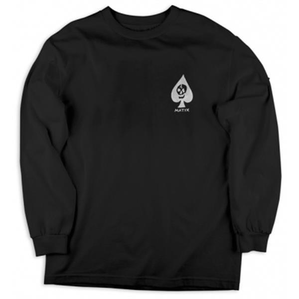 Matix DFA L/S Shirt
