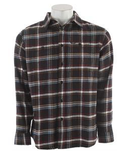 Matix Draft Flannel