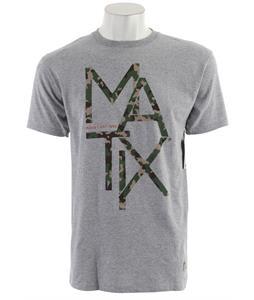 Matix Duck Down T-Shirt
