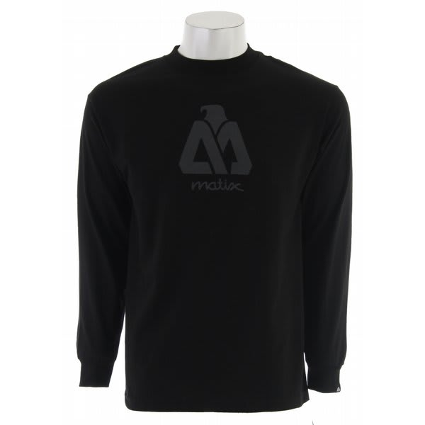 Matix Evo Vertical L/S T-Shirt