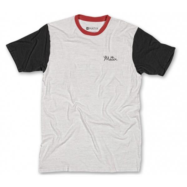 Matix First Quality Crew T-Shirt