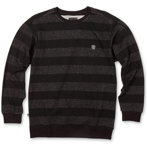 Matix Foreman Crew Sweatshirt
