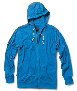 Matix Foreman Zip Hoodie Royal
