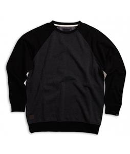 Matix Griffin Crew Sweatshirt Black