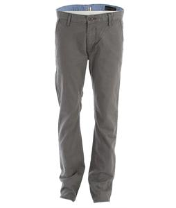 Matix Gripper Chino Pants Graphite
