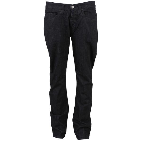 Matix Gripper Jeans