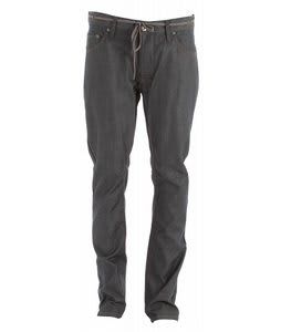 Matix Gripper Jeans Dark Raw