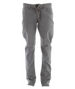 Matix Gripper Jeans Crisp Gray