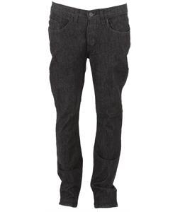 Matix Gripper Jeans Scratch