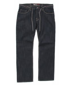 Matix Gripper Jeans True Dark