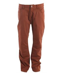 Matix Gripper Twill Pants
