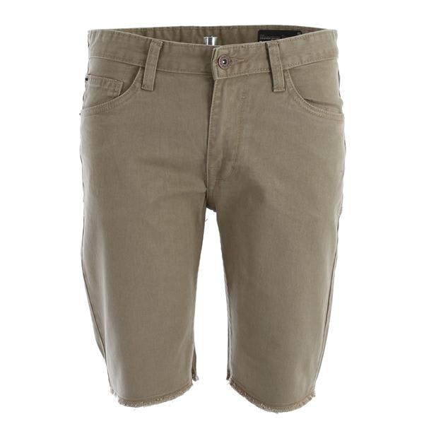 Matix Gripper Twill Shorts