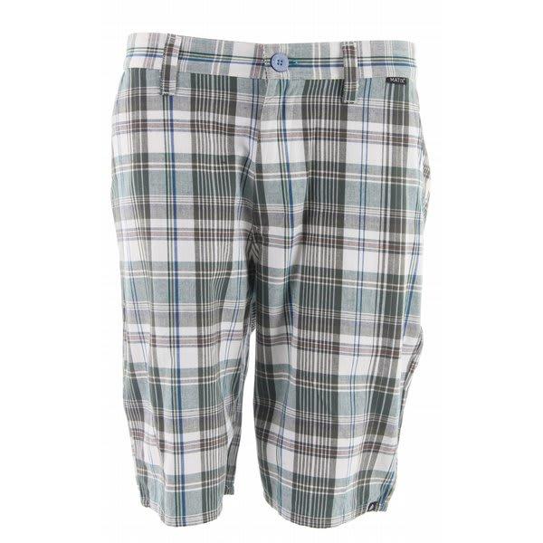 Matix Kenningan Shorts