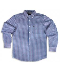 Matix King Gingham L/S Shirt