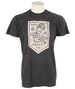 Matix Lifetime T-Shirt