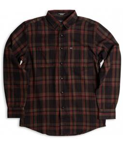Matix Lincoln Flannel
