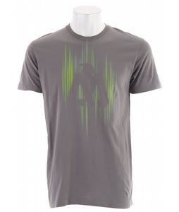 Matix Linis T-Shirt Grey Macbre