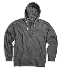 Matix Marshall Zip Hoodie Heather Grey