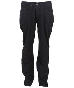 Matix Miner Jeans Broke
