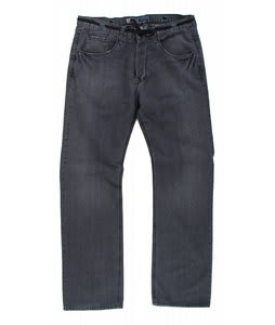 Matix Miner Jeans Poorboy Grey