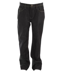 Matix Miner Jeans Raw Deep