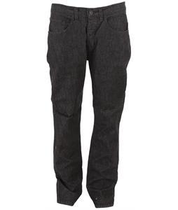 Matix Miner Jeans Scratch