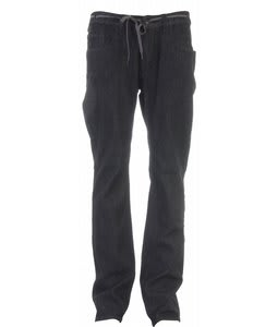 Matix MJ Signature Jeans Blacktop