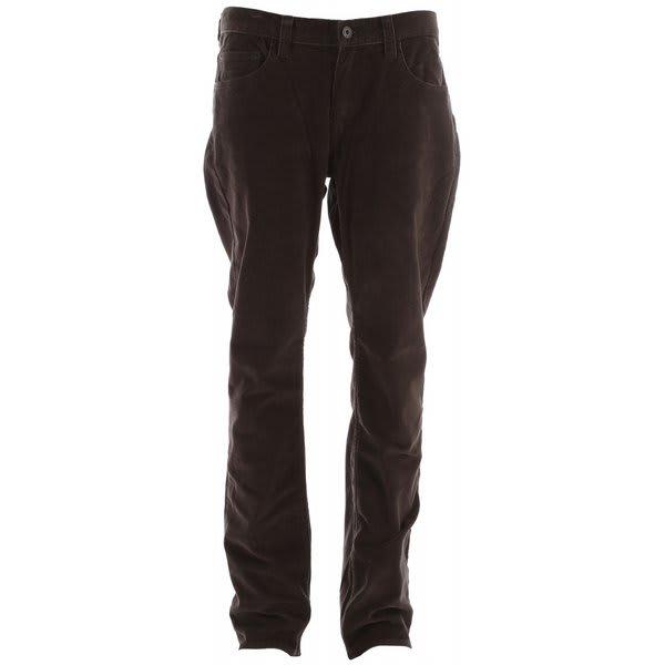 Matix Mj Cord Pants