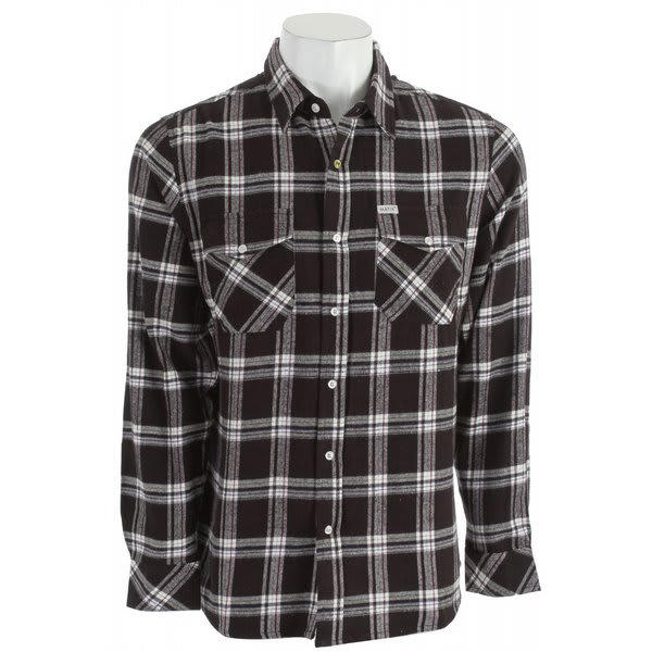 Matix Mojo Flannel Shirt