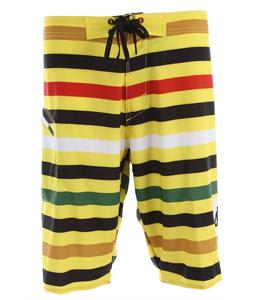 Matix Money Stripes Boardshorts Jamaica