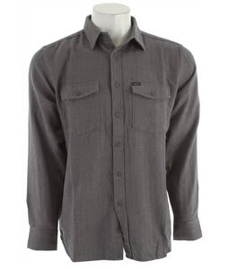 Matix Money Barrel Shirt Grey