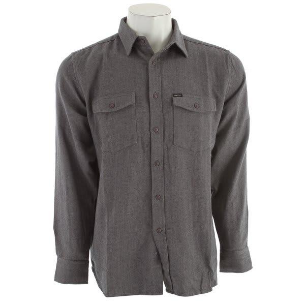 Matix Money Barrel Shirt