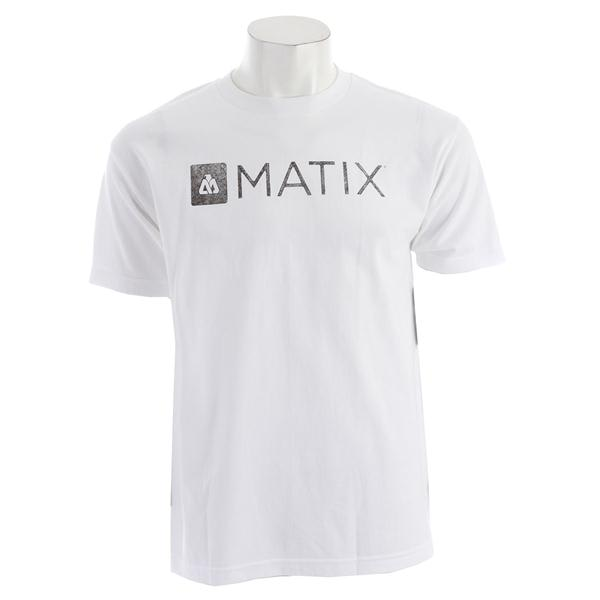 Matix Monolin Fills T-Shirt