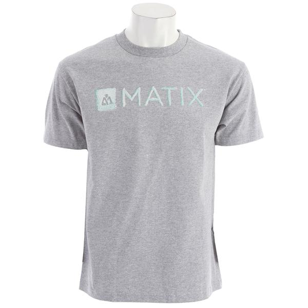Matix Monolin Ink T-Shirt