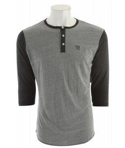 Matix Monostack Henley T-Shirt